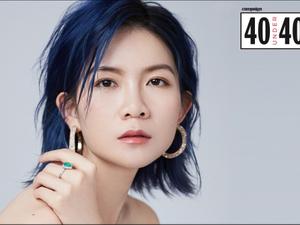 Meet the 2019 40 Under 40: Huan Xu