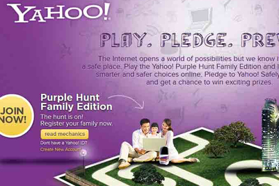 Yahoo! promotes online safety and netiquette