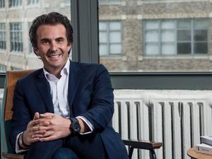 Exclusive interview: Yannick Bolloré