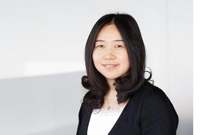 German brand consultancy Greenkern hires Zhang Yixin as MD of Beijing office