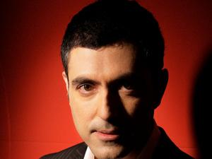 Regional business strategy director Zayn Khan leaves O&M