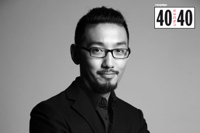 Meet the 2019 40 Under 40: Aaron Zhang