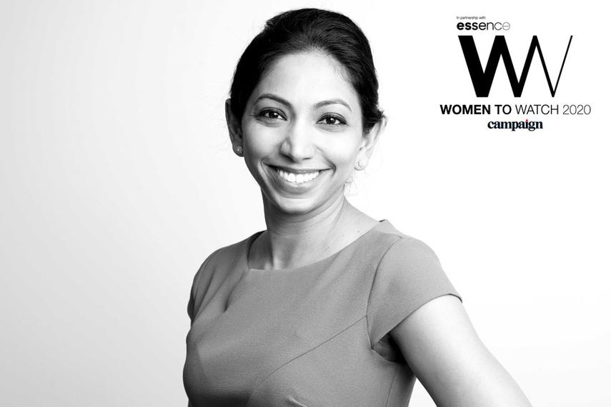 Women to Watch 2020: Ziena Jalil, SenateSHJ