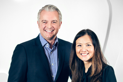 Ogilvy appoints new Hong Kong CEO