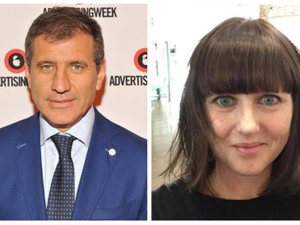 At JWT, the Gustavo Martinez lawsuit passes the two year mark, with no end in sight