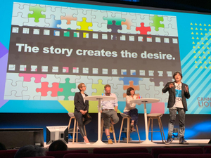Are human beings pathetic, loveable, or both? Hakuhodo attempts to answer this question at Cannes Lions International Festival of Creativity 2019