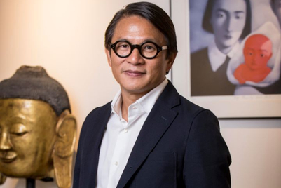 Cheil adds international remit to Aaron Lau's Greater China role