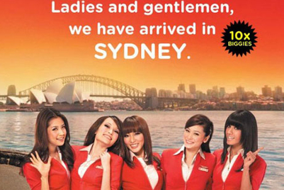 AirAsiaX route changes not due to Malaysia Airlines: CEO