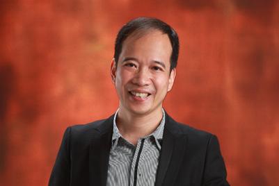 KK Tsang on leaving GroupM and founding The Bees