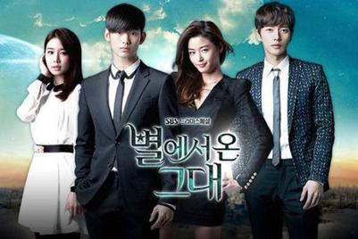 Smash-hit TV drama sustains 'Korean wave' across Asia