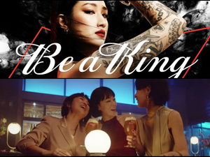Icons or ink: Two ways to sell beer in Korea