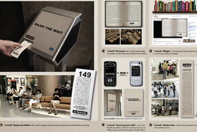 CASE STUDY: Publisher 'A Book' encourages Thais to read when waiting