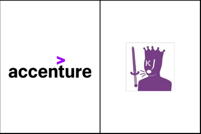 Accenture acquires South Africa's creative shop King James Group