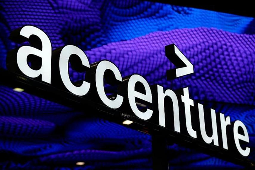 Accenture shuts media auditing arm amid 'conflict' questions