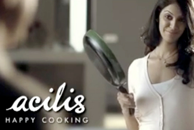 Nirlep returns to ATL ads for Acilis cookware in India