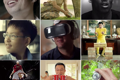 Top 1000 2015: 6 big-hit campaigns, and 4 big misses