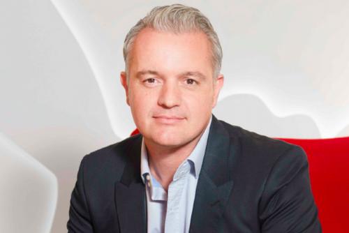Adam O'Conor加入葛瑞集团担任中国业务负责人