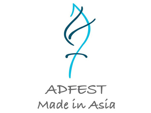 Japan leads at Adfest, followed by Thailand and India