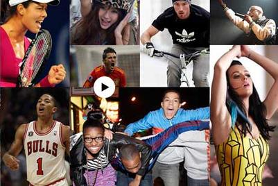 Adidas set to kick off global campaign