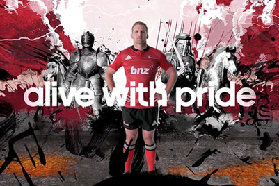 Adidas imbues rugby jerseys with deep meaning