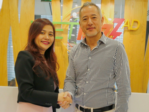 ADK launches performance unit, invests in independent VietBuzzAd