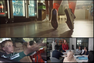 Friday silliness: Watch fun ads from Pump, Hyundai and Snickers