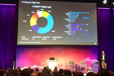 Fights, wine and data: Adobe's marketing-technology journey