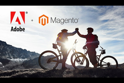 Adobe acquires ecommerce provider Magento
