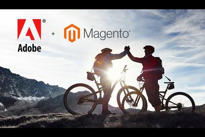 Adobe acquires ecommerce provider Magento