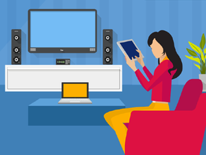 Meshing and stacking: APAC consumers lead world in multiscreening