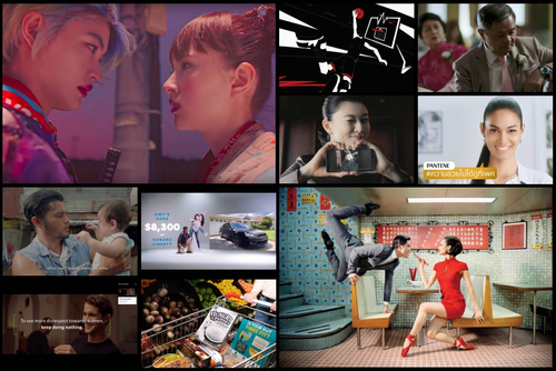 Our 10 favourite ads of 2018