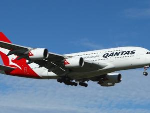 Qantas and STB sign $5 million marketing tie-up