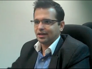 INTERVIEW: Affle's Anuj Kumar on mobile advertising