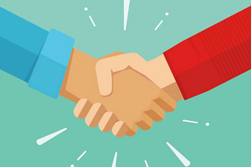 Long-term agency partnership is better than short-term fling