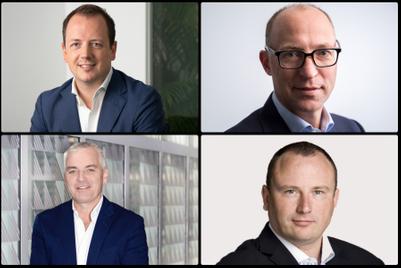 Agency voices: Regional leaders look forward
