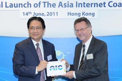 Ebay, Yahoo, Google, Nokia and Skype launch Asia Internet Coalition