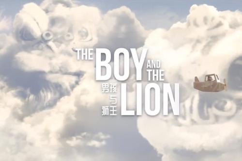 AirAsia shows CNY travel through a young boy's eyes