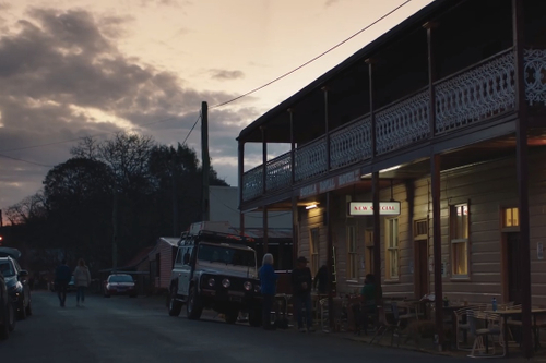 Publican pitch: Country establishments entice Aussies in Airbnb campaign