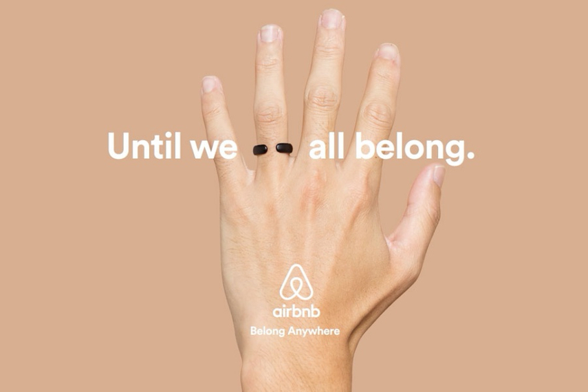 2018 Cannes contenders: 'Until we all belong' by Clemenger BBDO Melbourne