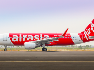 'Now everyone can vote' with AirAsia
