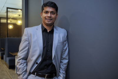 Ajit Varghese quits as global president of Wavemaker