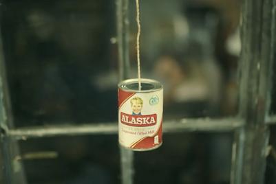 Alaska Milk isn't afraid to pour on the emotion