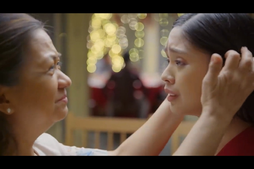 Alaska Milk and MullenLowe mercilessly pull heartstrings in the Philippines with a story about dementia.