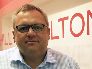 Hill+Knowlton Strategies appoints new APAC crisis lead