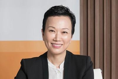 Alimama's Yvonne Chang: embracing change