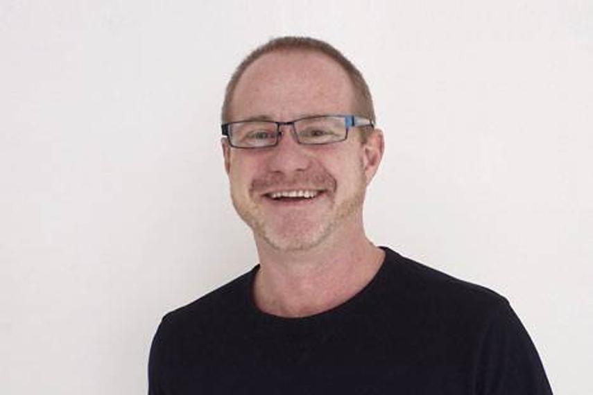 Allan Fraser-Rush