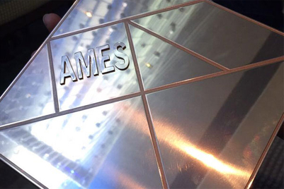 AMES winners revealed