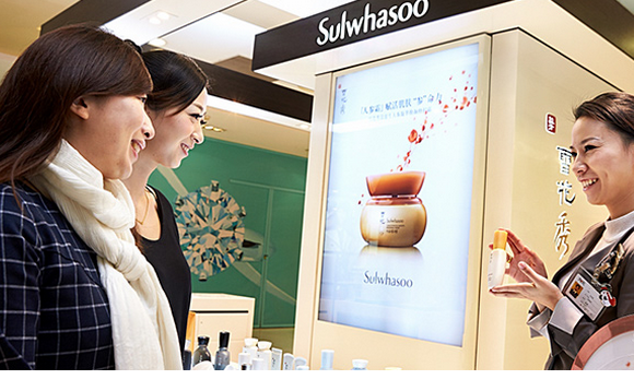 Chinese loyalty to Korean beauty brands yet to be proven despite K-Pop craze