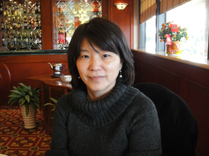 UM China appoints Amy Peng as chief strategic officer