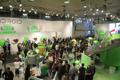 Key trends at the Mobile World Congress